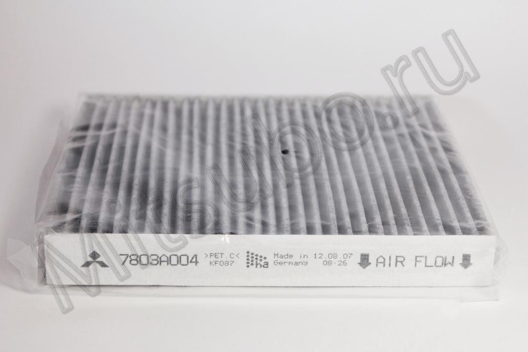 Салонный фильтр