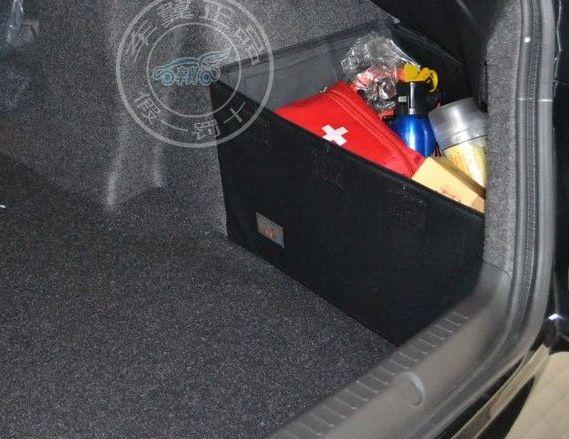 Сумки в багажник